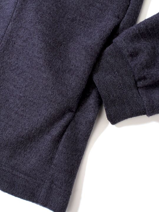 TROVE / KIELO COEUR / CHARCOAL NAVY photo