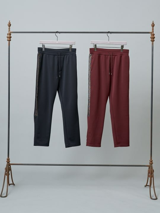 TROVE / VIIVA PANTS / BLACK photo