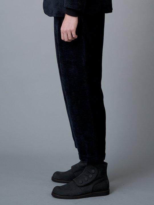 TROVE / ILTA PANTS / BLACK photo