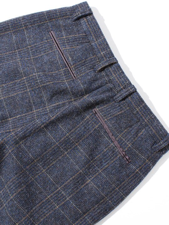 TROVE / ILTA PANTS / CHECK photo