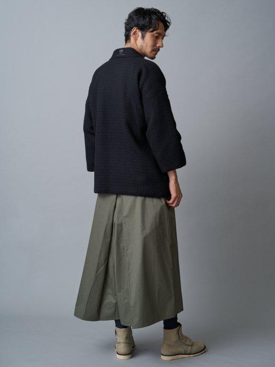 WAROBE / HAKAMA / KHAKI photo