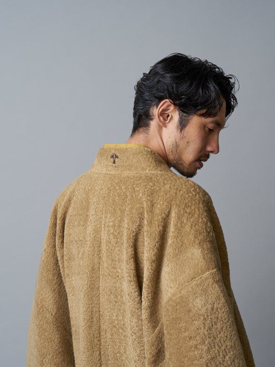 WAROBE / BOA HAORI / BEAR photo