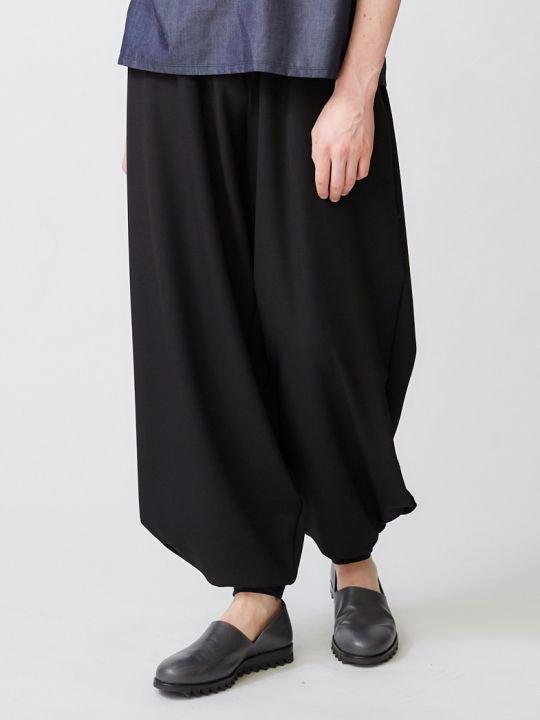 TROVE / PALLO PANTS ( SHOP LIMITED ) / BLACK photo