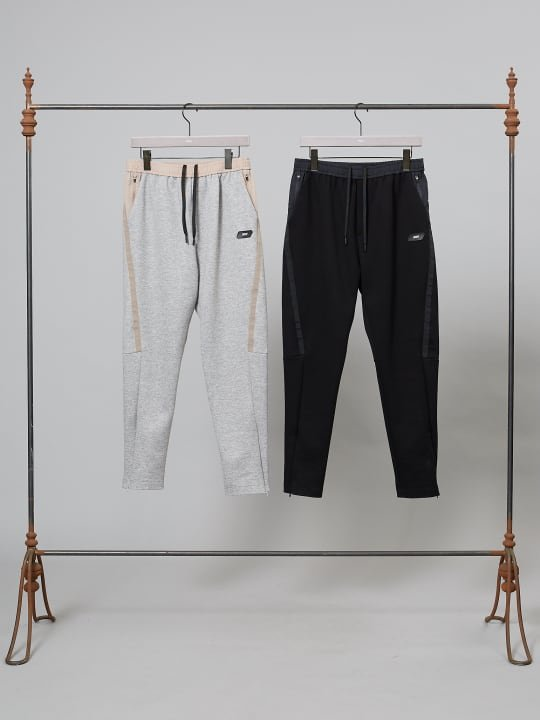 TROVE / TRAINING PANTS / BLACK photo