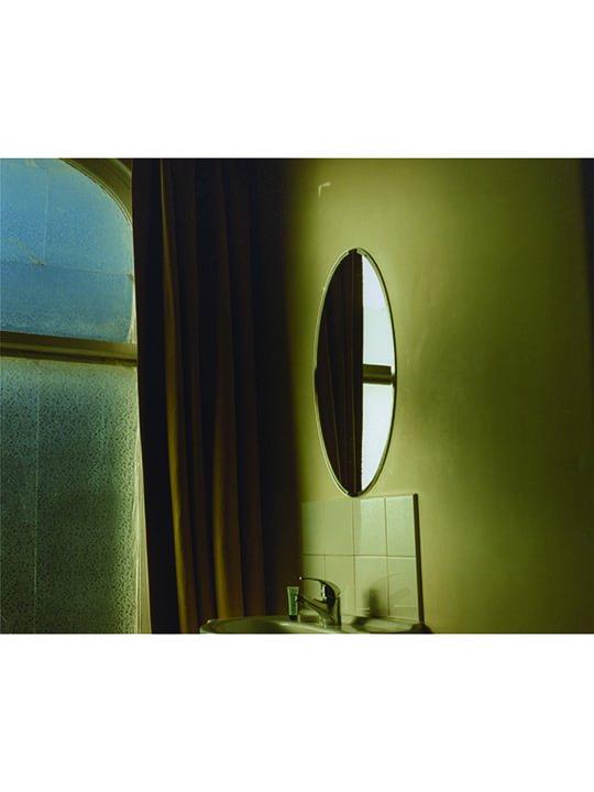 TROVE / VALO HALF SLEEVE TYPE-A ( PHOTO by TOMOOH NOZAWA ) / BLUE GREEN photo