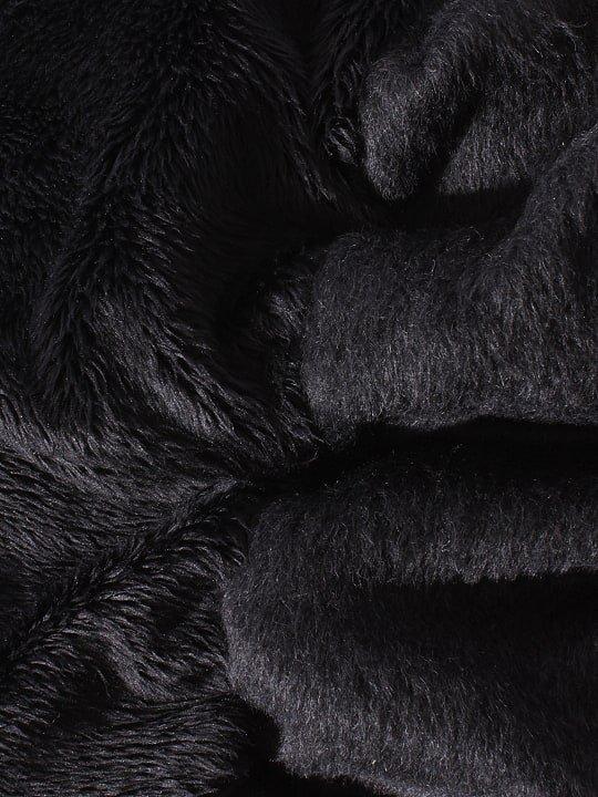 TROVE / POROMIES LOOP MUFFLER / BLACK photo
