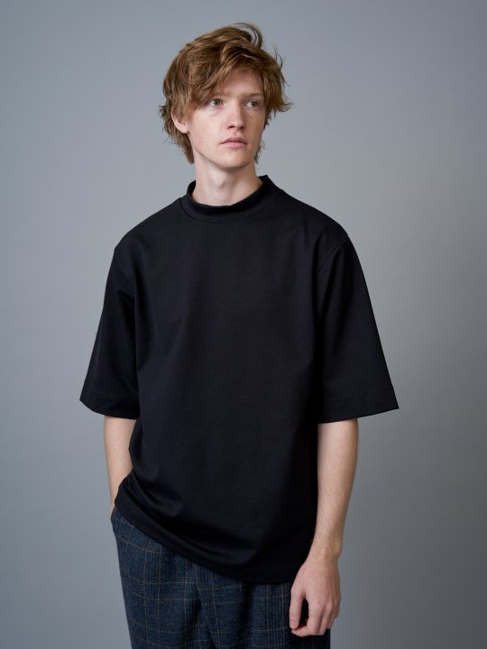 TROVE / VALO HIGH NECK ( SHOP LIMITED ) / BLACK photo