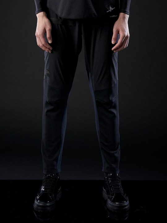 【PRE-ORDER】TROVERTEX / TVX-PANTS-01 / BLACK photo