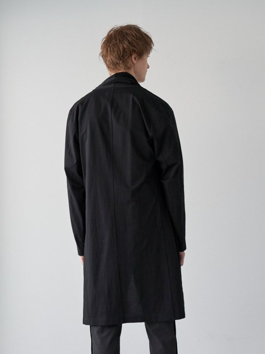 TROVE / KANGAS GOWN ( SHOP LIMITED ) / BLACK photo