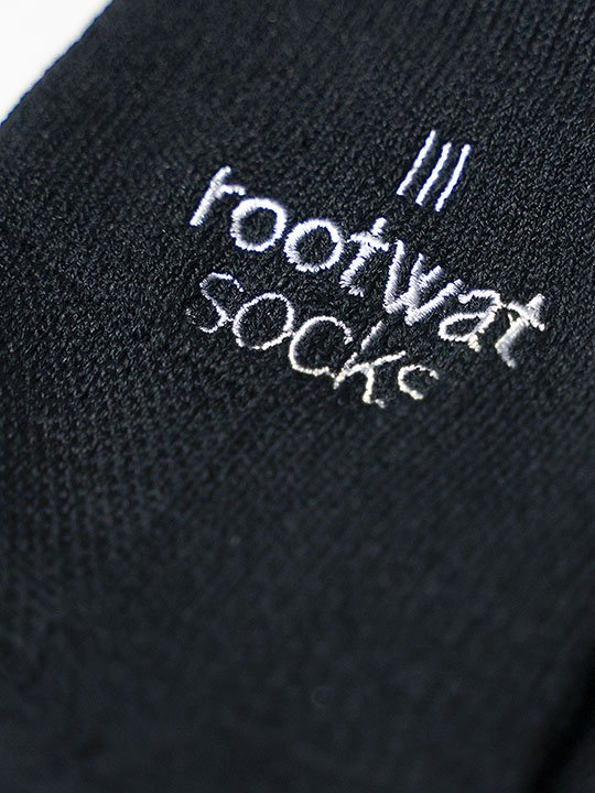 rootwatsocks / WASHI HYBRID SOX / SHORT photo