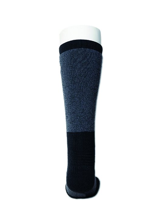 rootwatsocks / MERINO WOOL HYBRID LONG SOX ( WINTER-TYPE ) photo
