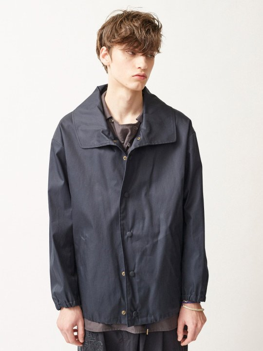 TROVE / WIDE COACH JKT