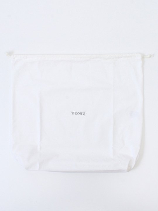 TROVE / BIGGER IS BETTER BAG ( SHOP LIMITED )