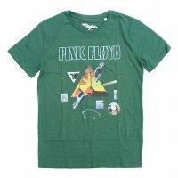 WORN FREE<p>デヴィッドギルモア<p>Pink Floyd Albums Tシャツ