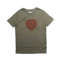 WORN FREE<p>ARROW HEART Tシャツ<p>(スティーブマリオット -<p>スモールフェイセス)