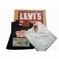 <img class='new_mark_img1' src='https://img.shop-pro.jp/img/new/icons47.gif' style='border:none;display:inline;margin:0px;padding:0px;width:auto;' />LEVI'S VINTAGE CLOTHING LVC EU<p>