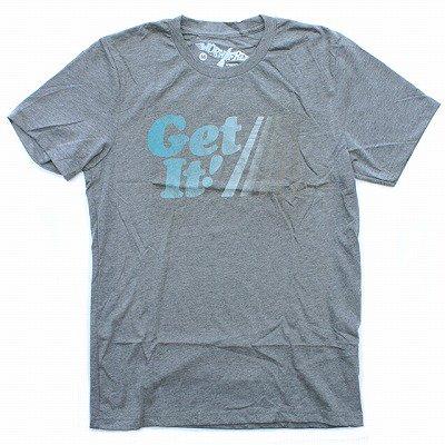 WORN FREEGet it Tシャツ