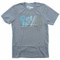 WORN FREE<br>Get it Tシャツ
