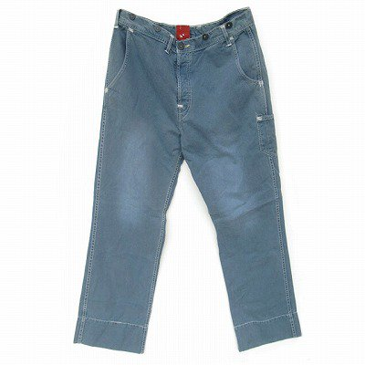 LEVI'S RED 2003AWHOLDEN硫黄染ツイル