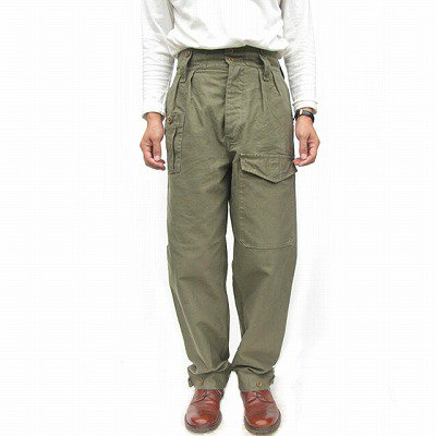 Nigel CabournBritish Army Pant