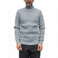 Nigel Cabourn High Neck Jersey