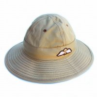 Nigel Cabourn<p>1943 Bush Hat - Khaki