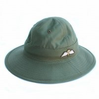 Nigel Cabourn<p>1943 Bush Hat - Olive