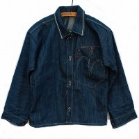 LEVI'S RED 08AW<p>RIGID JACKET