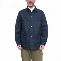orSlow Utility Coverall