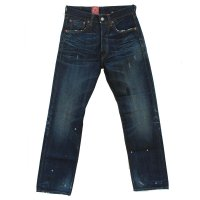 LEVI'S VINTAGE CLOTHING 10aw<p>1947's 501 Jeans Pitchfork - MADE IN TURKEY