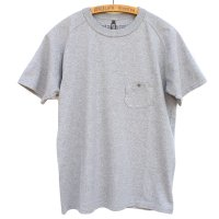 <img class='new_mark_img1' src='https://img.shop-pro.jp/img/new/icons5.gif' style='border:none;display:inline;margin:0px;padding:0px;width:auto;' /> Nigel Cabourn - New Basic T-Shirt - Grey