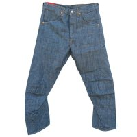 LEVI'S RED 2000 Collection<p>1st STANDARD - Light Rigid Sample Model