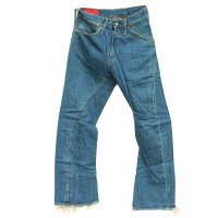 LEVI'S RED 2002ss GUYS WARPED BOOT CUT