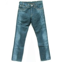LEVI'S RED 2004aw<p>Girls Straight Fit - Light Calender