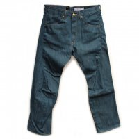 LEVI'S RED - 10th Anniversary 1st STANDARD - Rigid<br>10周年記念モデル