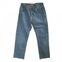 LEVI'S RED 2003AW<p>BILLY BOB - 10oz Twill