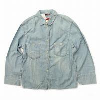 LEVI'S RED 2003AW<br>WYATT<br>(シャンブレーシャツジャケット)
