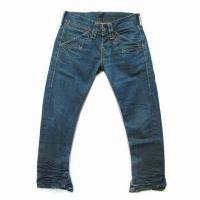LEVI'S RED 07F S03 BOOT CUT