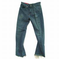 LEVI'S RED 02SS Guys Warped Boot Cut