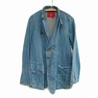 LEVI'S RED 02SS Guys Warped Coat
