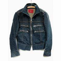 LEVI'S RED 2003SS 04M 03S ZIP JACKET
