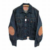 LEVI'S VINTAGE CLOTHING<p>1967s 70505 Jacket<p>MADE IN USA (初期バレンシア工場製)