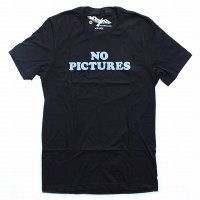WORN FREE<br>デビーハリー ブロンディ<br>NO PICTURES Tシャツ