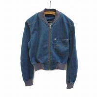 LEVI'S RED 2001AW Responsible-Irresponsible