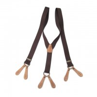 PAVEMENT 1940s Suspenders