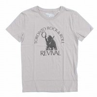 WORN FREE Toronto Rock & Roll Revival Tシャツ