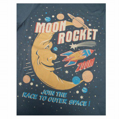 vintage accessories for the home levis リーバイス lvc 1960年 tシャツ moon rocket 通販 ペイブメント 8820