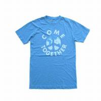 WORN FREE<p>ジョンレノン<p>Come Together T-shirt<p>Sky Blue