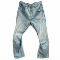 <img class='new_mark_img1' src='https://img.shop-pro.jp/img/new/icons47.gif' style='border:none;display:inline;margin:0px;padding:0px;width:auto;' />LEVI'S RED 2000 Collection<p>1st STANDARD (1st スタンダード)<p>(ブループリントブリーチモデル)