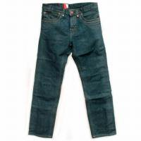LEVI'S RED 04AW Straight Vinyl Shine